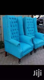 Stylish Modern Wingback Chair | Furniture for sale in Nairobi, Nairobi Central