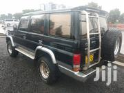 Toyota Land Cruiser Prado 1998 Green | Cars for sale in Nairobi, Woodley/Kenyatta Golf Course