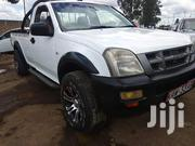Isuzu D-MAX 2009 White | Cars for sale in Nairobi, Komarock