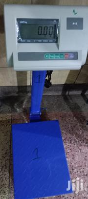 A12 Digital Weighing Scales Available | Store Equipment for sale in Nairobi, Nairobi Central
