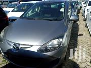 Mazda Demio 2013 Silver | Cars for sale in Nairobi, Kilimani