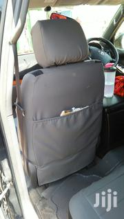 Toyota Prado TJR Car Seat Covers | Vehicle Parts & Accessories for sale in Mombasa, Bamburi