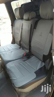 Landcruiser Car Seat Covers | Vehicle Parts & Accessories for sale in Mombasa, Bamburi