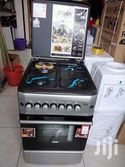 Mika 3+1 Electric Cooker With An Electric Oven | Industrial Ovens for sale in Nairobi, Nairobi Central