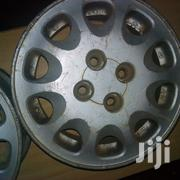 Ex Japan 14 Original Rims | Vehicle Parts & Accessories for sale in Kirinyaga, Kariti