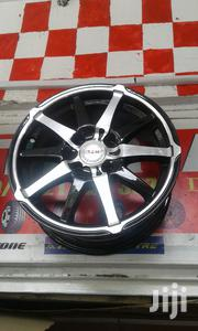"""Set Of 14""""Inch Rims For Toyota 