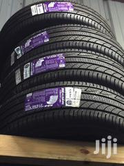 215/60/17 Achilles Tyre's Is Made In Indonesia | Vehicle Parts & Accessories for sale in Nairobi, Nairobi Central