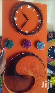 Wall Art Watch   Home Accessories for sale in Nairobi, Kasarani