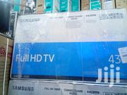 Samsung 43inch Smart TV FHD | TV & DVD Equipment for sale in Nairobi, Nairobi Central