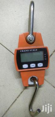 300kgs Hook/Crane Weighing Scales | Store Equipment for sale in Nairobi, Nairobi Central