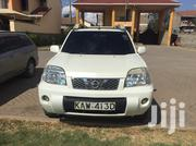 Nissan X-Trail 2006 2.2 dCi 4x4 Comfort White | Cars for sale in Nairobi, Nairobi Central