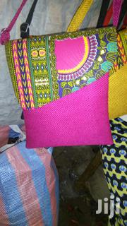 Sling Ankara Bag | Bags for sale in Nairobi, Kilimani