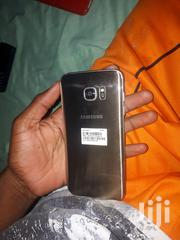 Samsung Galaxy S7 edge 32 GB Gold | Mobile Phones for sale in Mombasa, Tononoka
