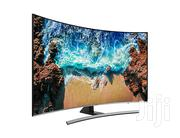 49 Inch Uhd Curved Samsung TV | TV & DVD Equipment for sale in Nairobi, Nairobi Central