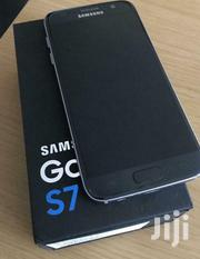 New Samsung Galaxy S7 32 GB Black | Mobile Phones for sale in Nairobi, Nairobi Central