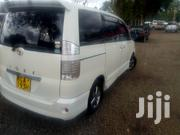 Toyota Voxy 2007 White | Cars for sale in Nairobi, Zimmerman