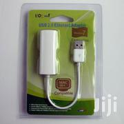 USB To LAN 2.0 | Computer Accessories  for sale in Nairobi, Nairobi Central