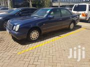 Mercedes-Benz E200 2000 Blue | Cars for sale in Nairobi, Nairobi Central