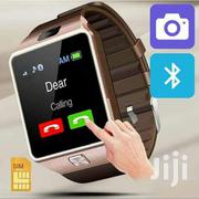 Touchscreen Smart Watch Has Sim Card Slot | Smart Watches & Trackers for sale in Nairobi, Nairobi Central