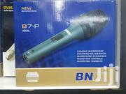 Bnk Professional Wired Microphone Best For Vocals . | Audio & Music Equipment for sale in Nairobi, Nairobi Central