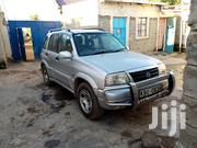 Suzuki Grand Vitara 2007 Silver | Cars for sale in Nakuru, Biashara (Naivasha)