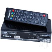Sonar Free To Air Decoder | TV & DVD Equipment for sale in Nairobi, Airbase