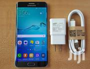 New Samsung Galaxy S6 Edge Plus 32 GB Black | Mobile Phones for sale in Nairobi, Nairobi Central