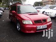 Subaru Forester 2000 Automatic Red | Cars for sale in Nairobi, Woodley/Kenyatta Golf Course