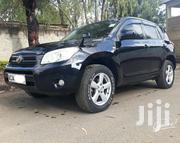Toyota RAV4 2007 Black | Cars for sale in Nairobi, Imara Daima