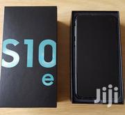 New Samsung Galaxy S10e 128 GB Black | Mobile Phones for sale in Nairobi, Nairobi South