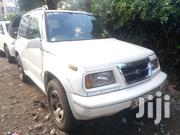 Suzuki Escudo 2000 White | Cars for sale in Nairobi, Nairobi Central