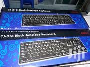 Brand New Keyboard | Computer Accessories  for sale in Nairobi, Nairobi Central