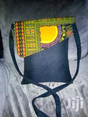 Large Ankara Sling Bag | Bags for sale in Nairobi, Kilimani