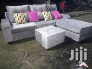 L Seat 5 Seaters | Furniture for sale in Nairobi, Ngara