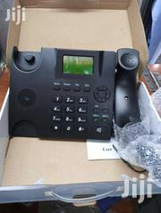 Zt600g Twin Sim Desktop Phone With Fm Radio | Home Appliances for sale in Nairobi, Nairobi Central