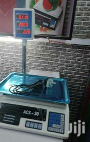 30 Kgs Digital Scale | Store Equipment for sale in Nairobi, Nairobi Central