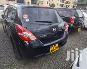 Nissan Tiida 2012 1.6 Hatchback Black | Cars for sale in Nairobi, Nairobi Central
