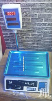Digital Weighing Scales 30kgs | Store Equipment for sale in Nairobi, Nairobi Central