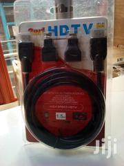 Cable 3in1 Mini ,Micro Hdmi Cable | Accessories & Supplies for Electronics for sale in Nairobi, Nairobi Central