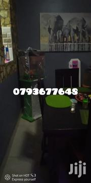Wine Cabinet With Aquarium | Fish for sale in Nairobi, Kariobangi South