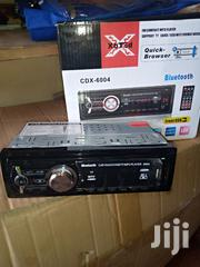 Xblod Bluetooth Car Radio,We Do Free Delivery Cbd   Vehicle Parts & Accessories for sale in Nairobi, Nairobi Central