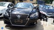 Toyota Crown 2013 Black | Cars for sale in Mombasa, Shimanzi/Ganjoni