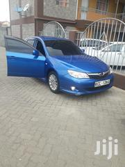 Subaru Impreza 2010 Blue | Cars for sale in Nairobi, Parklands/Highridge