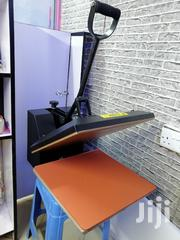 Heatpress Machine - Flatbed A3 | Printing Equipment for sale in Nairobi, Nairobi Central