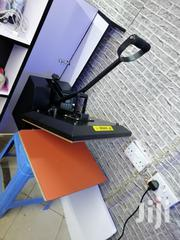 Heatpress Machine | Printing Equipment for sale in Nairobi, Nairobi Central