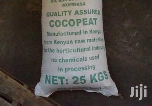 Coco Peat For Agriculture
