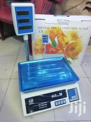 New Digital Weighing Scale   Store Equipment for sale in Nairobi, Nairobi Central