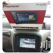 New Pioneer Avh-a215bt Bluetooth/USB/DVD Car Stereo,New In Shop | Vehicle Parts & Accessories for sale in Nairobi, Nairobi Central