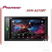 Brand New Pioneer Avh-215bt Bluetooth/USB/DVD Car Radio, New In Shop | Vehicle Parts & Accessories for sale in Nairobi, Nairobi Central