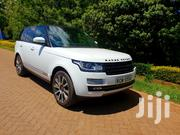 Land Rover Range Rover Vogue 2014 White | Cars for sale in Nairobi, Nairobi Central